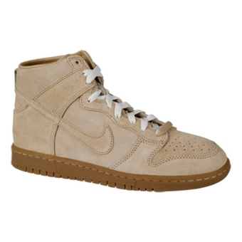 Nike Dunk Mid Decon Premium 谷黄/莹白