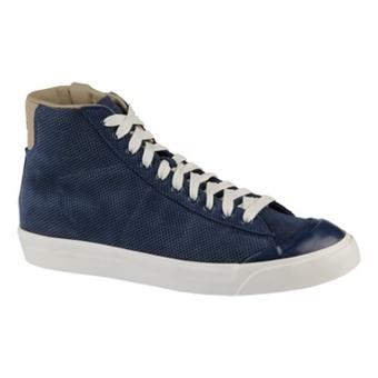 Nike Blazer Mid AB 深紫蓝/深紫蓝/卡其/帆白
