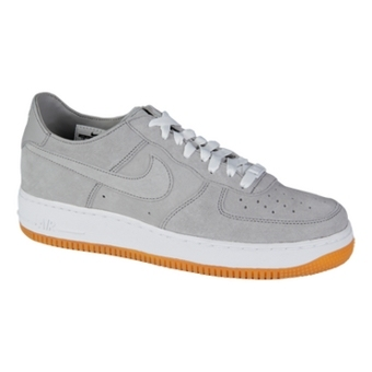 Nike Air Force 1 Deconstruct Premium  中灰色/中灰色