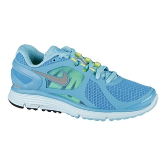 Nike Lunareclipse+ 2 现代蓝/反光银/潮池蓝/海贝蓝 (女子)
