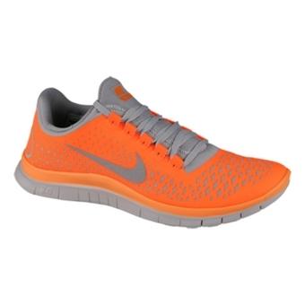 Nike Free 3.0 V4 橘