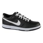 Nike Dunk Low 黑/白