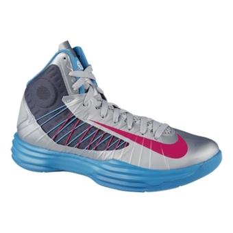 Nike Lunar Hyperdunk 2012 X 黑