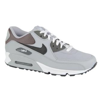 Nike Air Max 90 狼灰/黑/深雾黑