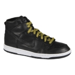 Nike Dunk Mid Decon Premium 黑/黄绿/白