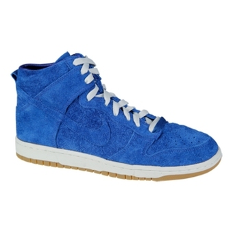 Nike Dunk Mid Decon Premium 宝蓝/莹白