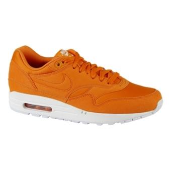 Nike Air Max 1 桔色/白/荷兰橙色