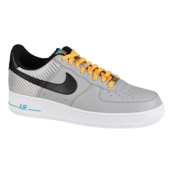 Nike Air Force 1 白/宝蓝