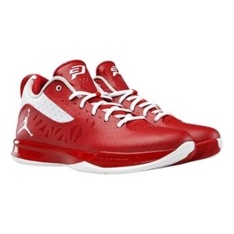 Jordan CP3.V 红
