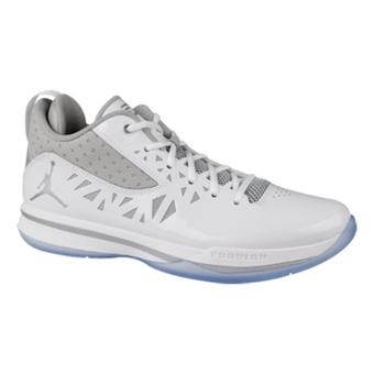 Jordan CP3.V 白/金属银