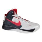 Nike Hyperfuse XDR 白/宇宙红/蓝黑