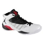 Jordan Fly Wade 2 EV 白/黑/体育红