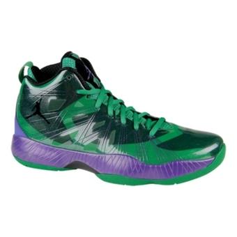 Air Jordan 2012 Lite X 绿