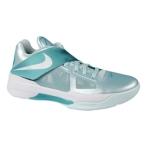 Nike Zoom KD IV 薄荷糖果色/白/新绿