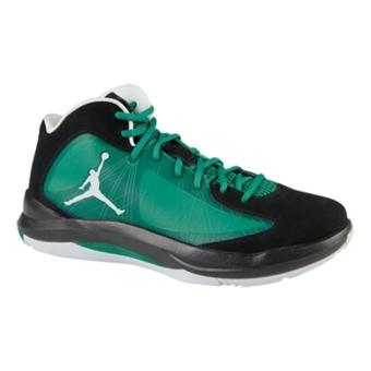 Nike Jordan Areo Flight 苜蓿草色/白/黑