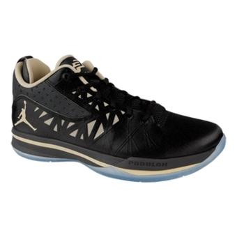 Jordan CP3.V 黑