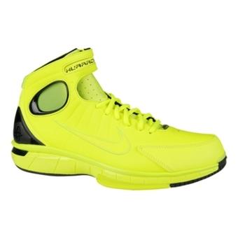 Nike Air Zoom Huarache 2K4 电黄/黑