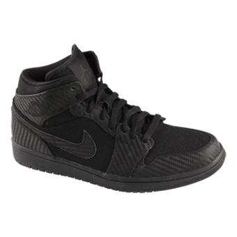 Air Jordan 1 Phat 黑
