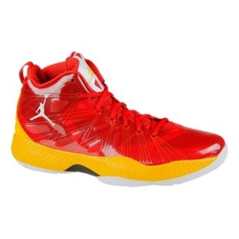 Air Jordan 2012 Lite X 红