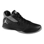 Jordan CP3.V 黑/白/深铁灰