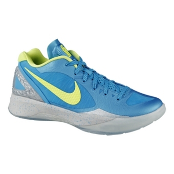 Nike Zoom Hyperdunk 2011 Low PE 蓝