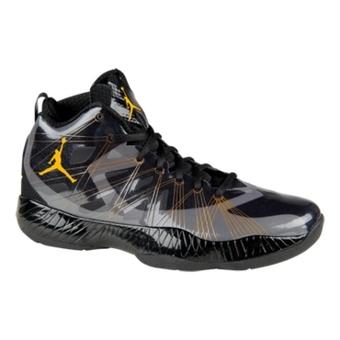 Air Jordan 2012 Lite X 黑