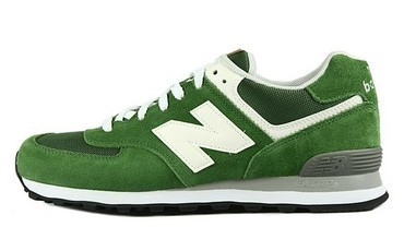 New/Balance ML574UT0 绿色