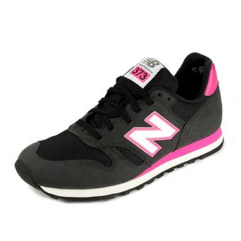 New Balance W373BF00 炭黑色