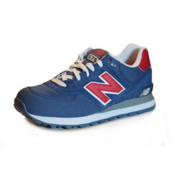New Balance ML574CVY 蓝色