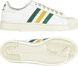 adidas Originals Superstar II Lite 白/深绿/工艺金
