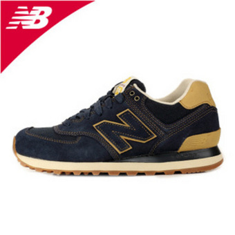 New Balance ML574WKN 蓝