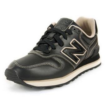 New Balance W364LBK0 黑色