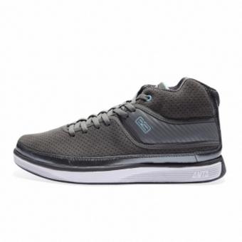 安踏KG系列篮球文化鞋 灰色