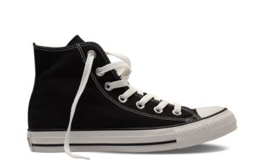 Converse Chuck Taylor All Star Core黑/白(高帮)