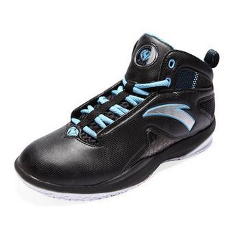 安踏Scola系列训练鞋 蓝/黑/灰