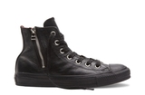 Converse Chuck Taylor All Star Side Zip 黑色