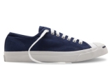 Converse Jack Purcell 蓝色