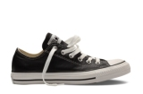 Converse  Chuck Taylor All Star As Leather 黑/白