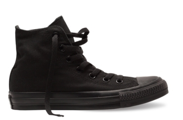 Converse Chuck Taylor All Star Core 黑色