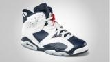 "Air Jordan VI ""Olympic"""