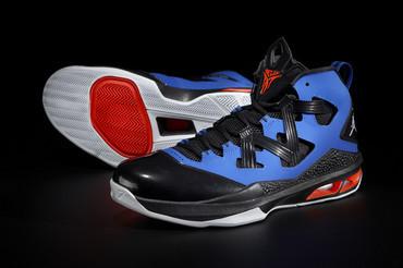 Air Jordan Melo M9