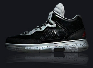 "Way of Wade ""Warrior"""