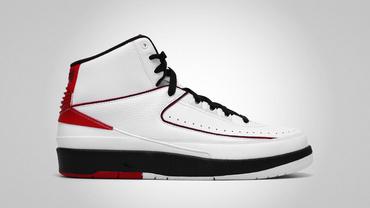 Air Jordan II