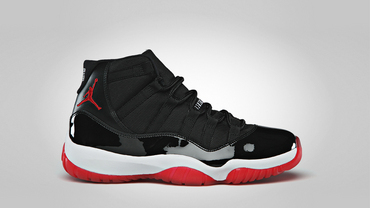 """Air Jordan XI """"Bred"""""""