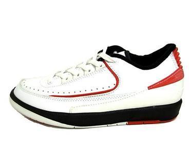 Air Jordan II Low