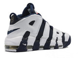 Nike Air More Uptempo 奥运配色