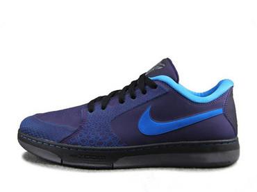 Nike Zoom KB 24 蓝鳞片