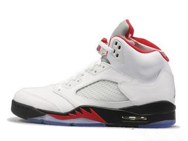 Air Jordan V 流川枫