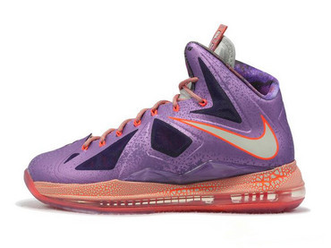 Lebron X ALL STAR