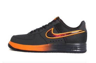 Nike Lunar Force 1 Lthr